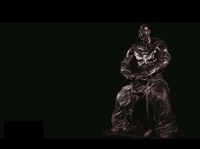 Ren Zhe 任哲, '玄武; Black Tortoise', 2009-2011