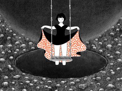 Kondoh Akino, 'Ladybirds' Requiem', 2005-2006