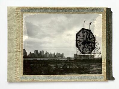 Christopher Thomas, 'Colgate Clock', 2009