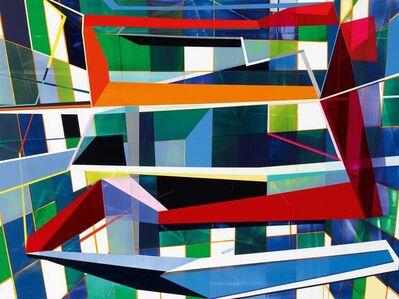 Torben Giehler, 'FLASH GORDON', 2006