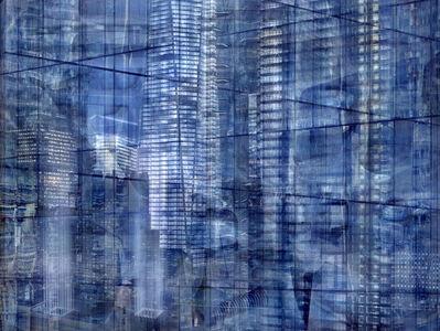 Shai Kremer, 'W.T.C: Concrete Abstract #15', 2011-2013