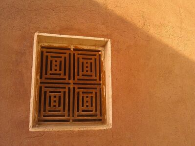 Sepide Rahaa, 'Forgotten Experience III', 2012