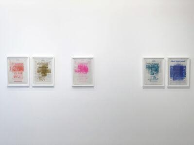 Céline Condorelli, 'Something Stronger than Skepticism', 2011