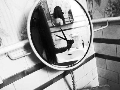 Emi Anrakuji, 'Untitled 082  (from 1800 Millimètre series)', 2015