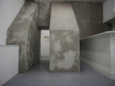 Harold De Bree, 'Pasage D1', 2011