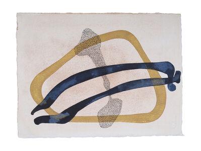 Manisha Parekh, 'Tangled Foot 11', 2016