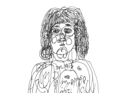 Dwight Mackintosh, 'DMa 301', 1985