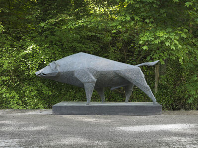 Terence Coventry, 'Boar II', 1999