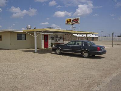 Miro Minarovych, 'Silverton / Texas ', 2013
