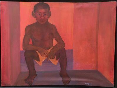 Antonio Joseph, 'Mon Fils (My Son) ', 1978
