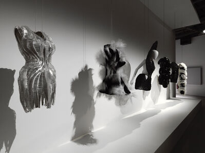 Iris van Herpen, 'selected works', 2011-2014