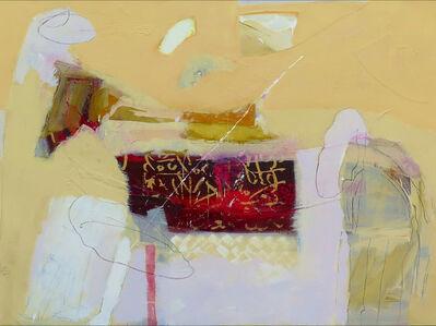 Ali Hassan, 'Desert Horse 4', 2015