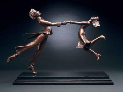 Zachary Oxman, 'Dance'