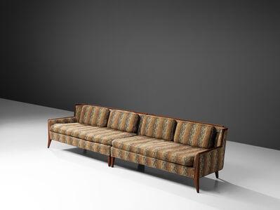 Paul McCobb, 'Large Sectional Sofa', 1950s