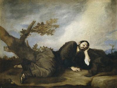 Jusepe de Ribera, 'Jacob's Dream ', 1639