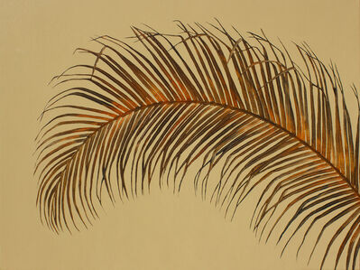 Robert Dunahay, 'Solone Palm', 2015