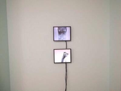 Samson Kambalu, 'Wounded Negative', 2017