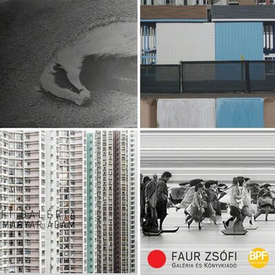 Budapest Photo Festival | Accentuated Reality, installation view