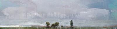 Peter Hoffer, 'Boundary', 2014