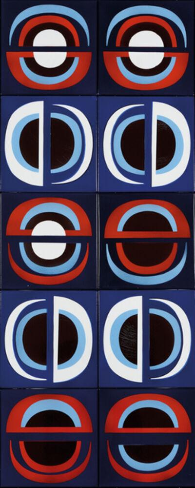 Ferenc Lantos, 'Untitled', 1969