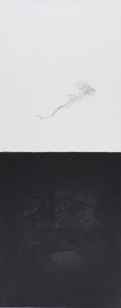 Hong Lei, 'Lidong (the Start of Winter) 立冬', 2008