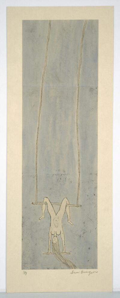 Louise Bourgeois, 'Acrobat', 2005