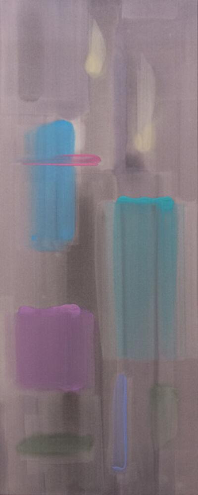 Milly Ristvedt, 'Summer Shade', 1988
