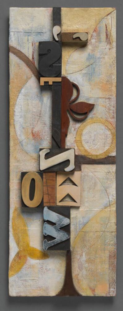 Katie Dell Kaufman, 'Detour'