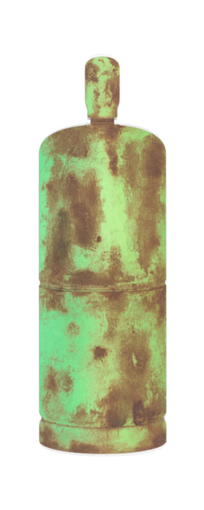 Laine Groeneweg, 'Tanks no:5 comprising 11 unique laser cut prints, variable edition', 2020