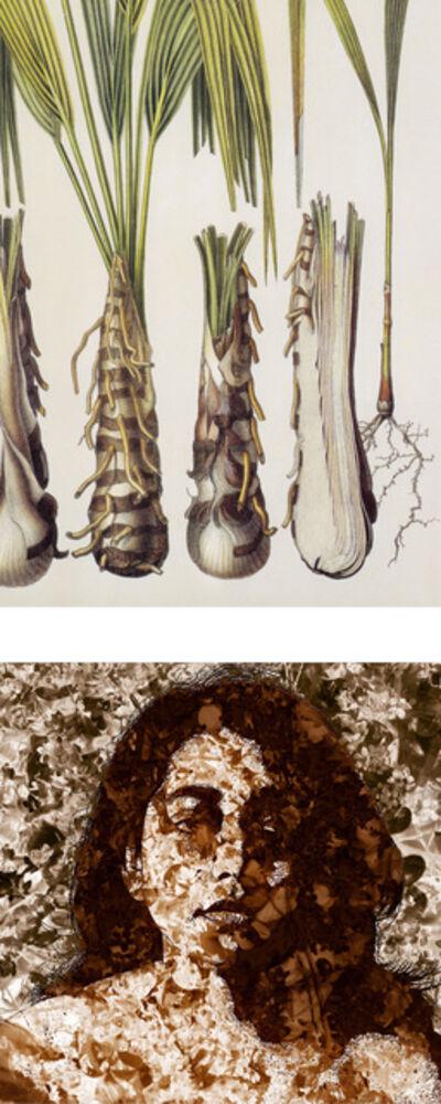 Sonia Mehra Chawla, 'History-Memory-Transfiguration: Signs of Skin 5', 2012