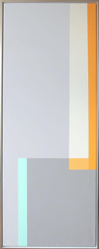 "Claudia Fauth, '""Simplicity Of Art S231""', 2019"