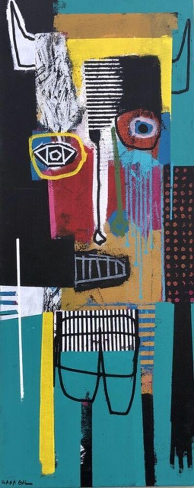 Ilana Gal, 'Untitled #466', 2019