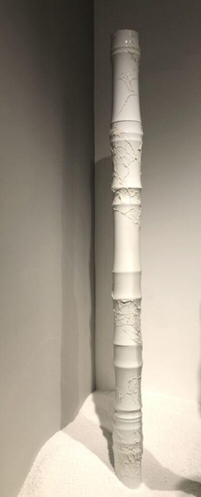 Wan Qiong, 'Bamboo III', 2016-2017
