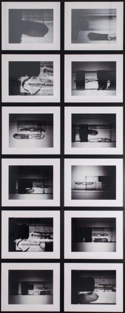 Gina Lee Felber, 'Inserat I', 2004