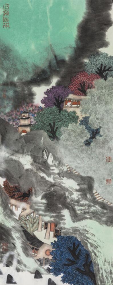 Guo Huawei, 2014