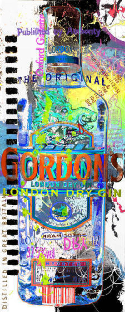 The Bisaillon Brothers, ' Gordons', 2020