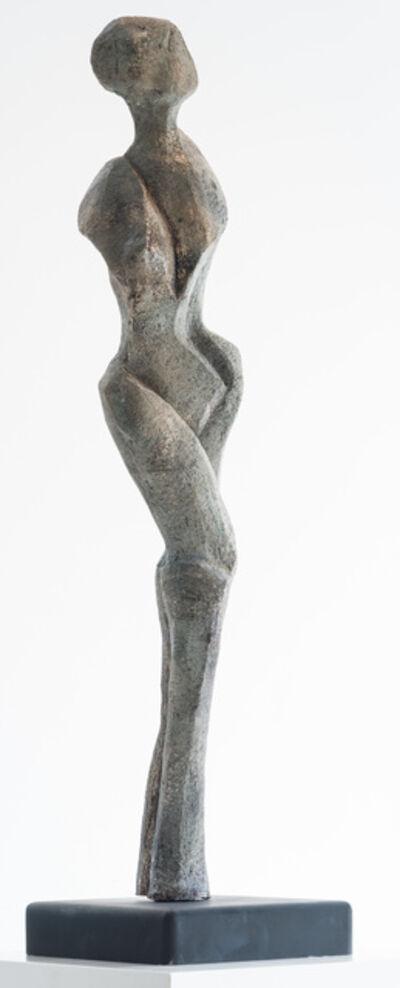 Sheila Ganch, 'Grandeur'