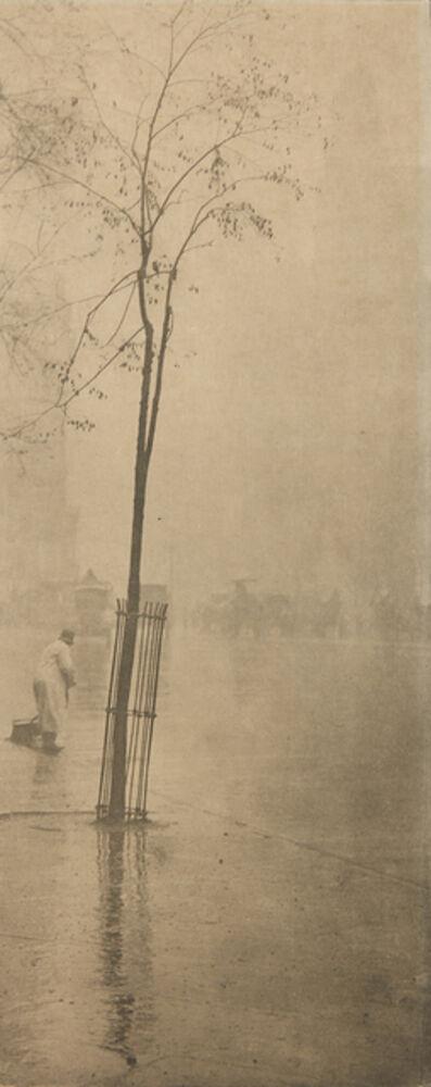 Alfred Stieglitz, 'Spring Showers', 1900, 1901, printed 1903, 1904