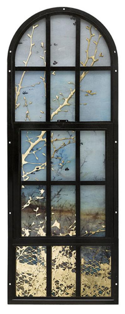 Tracy Silva Barbosa, 'Saltwater Window', 2017