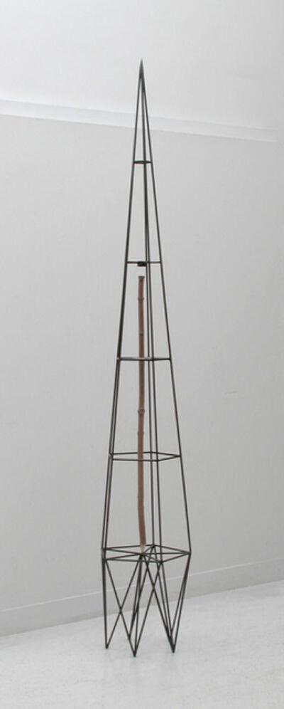 Jun-Sasaki, 'Baguette magique (magic wand)', 2006
