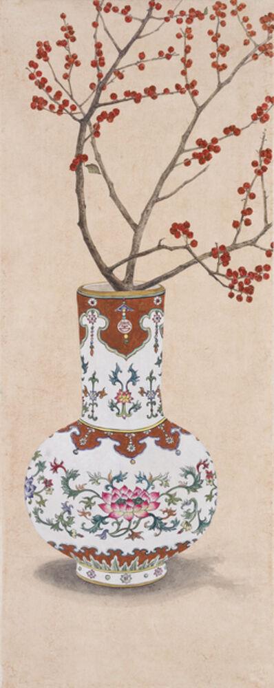 Lee Jung Eun (b. 1971), '저마다', 2015