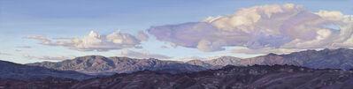 Mary-Austin Klein, 'San Gabriel Mountains Panorama', 2018