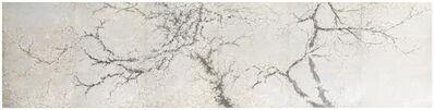 Huh Dal Jae, 'White Plum Blossom', 2008