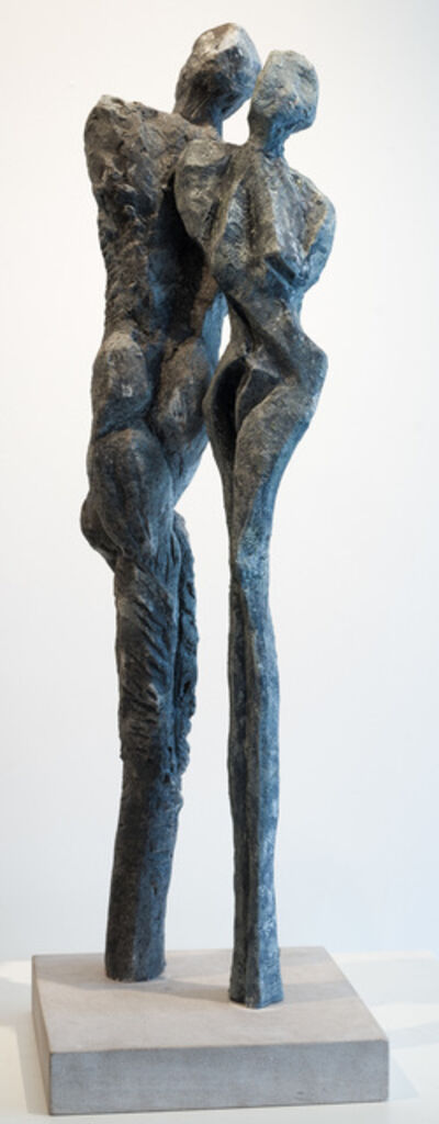 Sheila Ganch, 'Relationships'