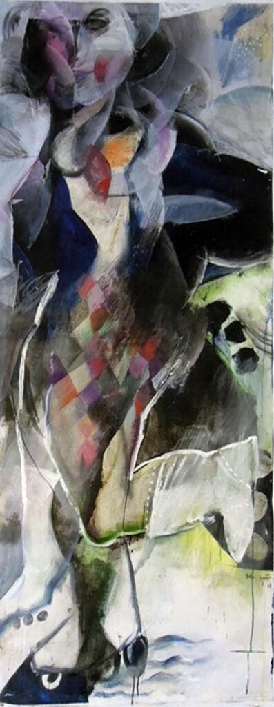 Shaiban Ahmad, 'Untitled ', 2015