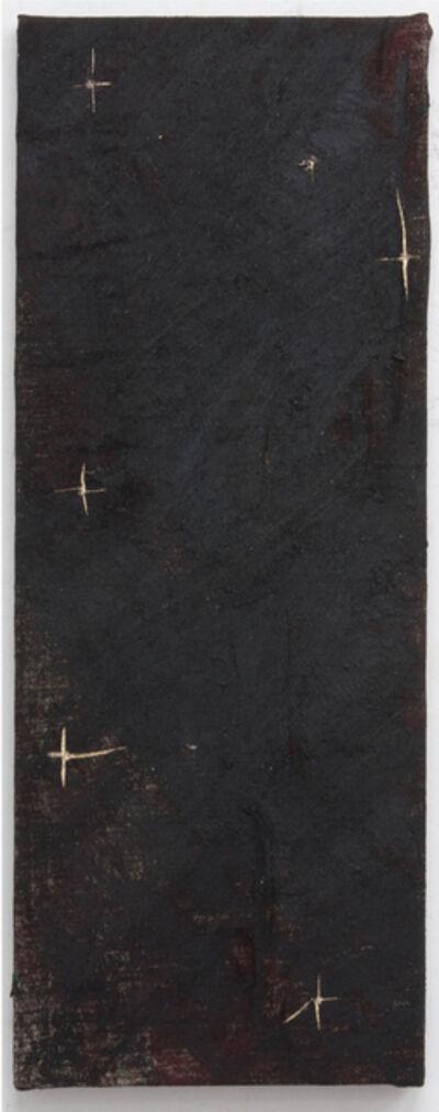 Jacobo Castellano, 'CONSTELACIÓN 31', 2018