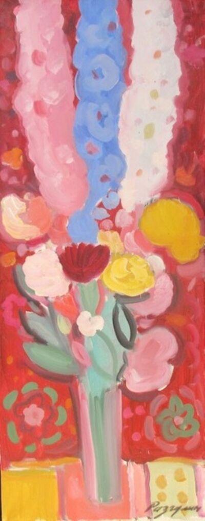 Victor Razgulin, 'Bouquet ', 2013