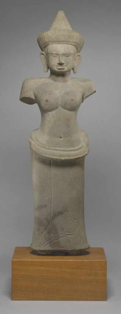 'Female Deity ', 1110-1160