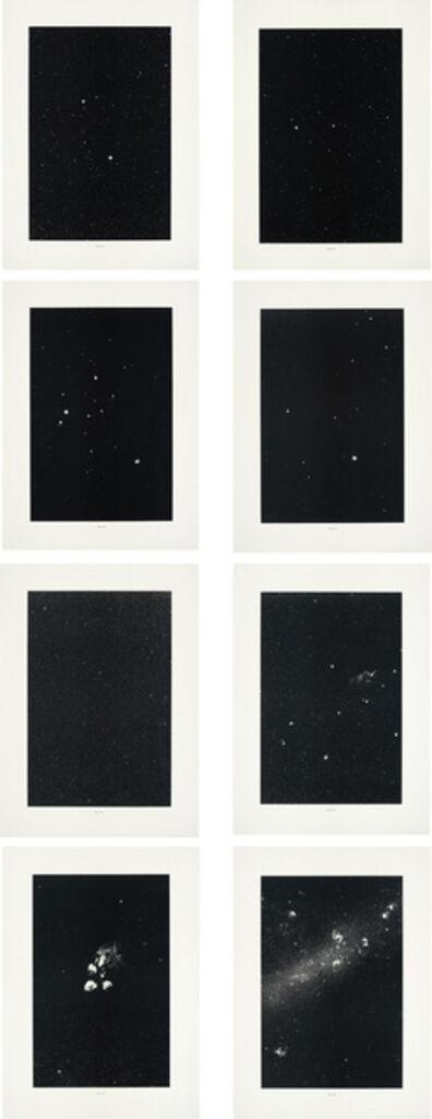 Thomas Ruff, 'Sterne (Stars)', 1990