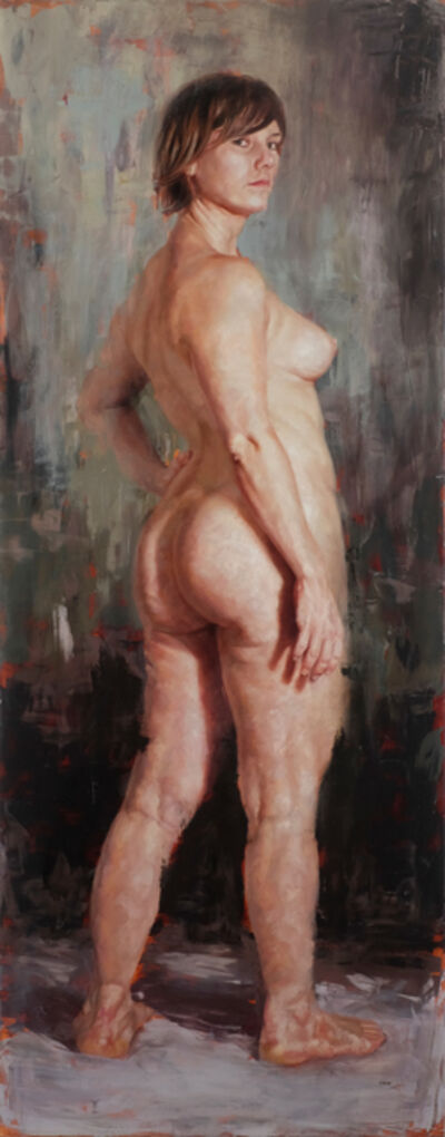 Nicole Sleeth, 'Charlotte', 2016